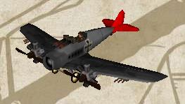 Avión Kling